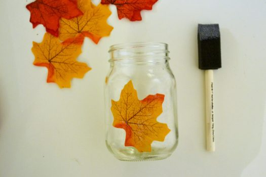 autumn-leaf-decoupaged-mason-jars-fall-decor-6-1024x683