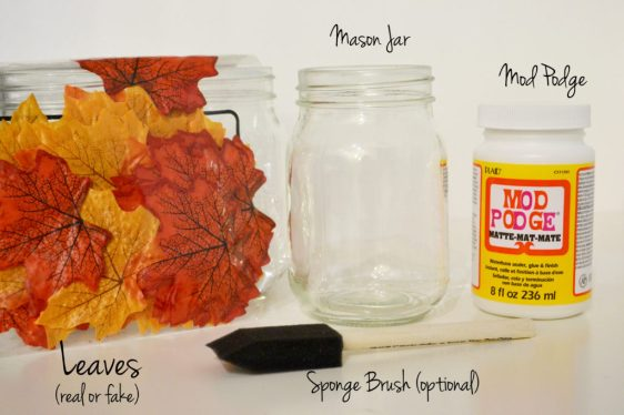 autumn-leaf-decoupaged-mason-jars-fall-decor-materials-1024x683